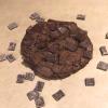Fudge packer cookie